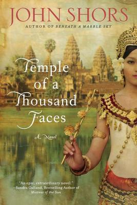 Read Temple Of A Thousand Faces By John Shors