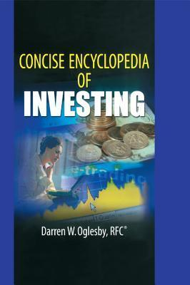 Concise Encyclopedia of Investing