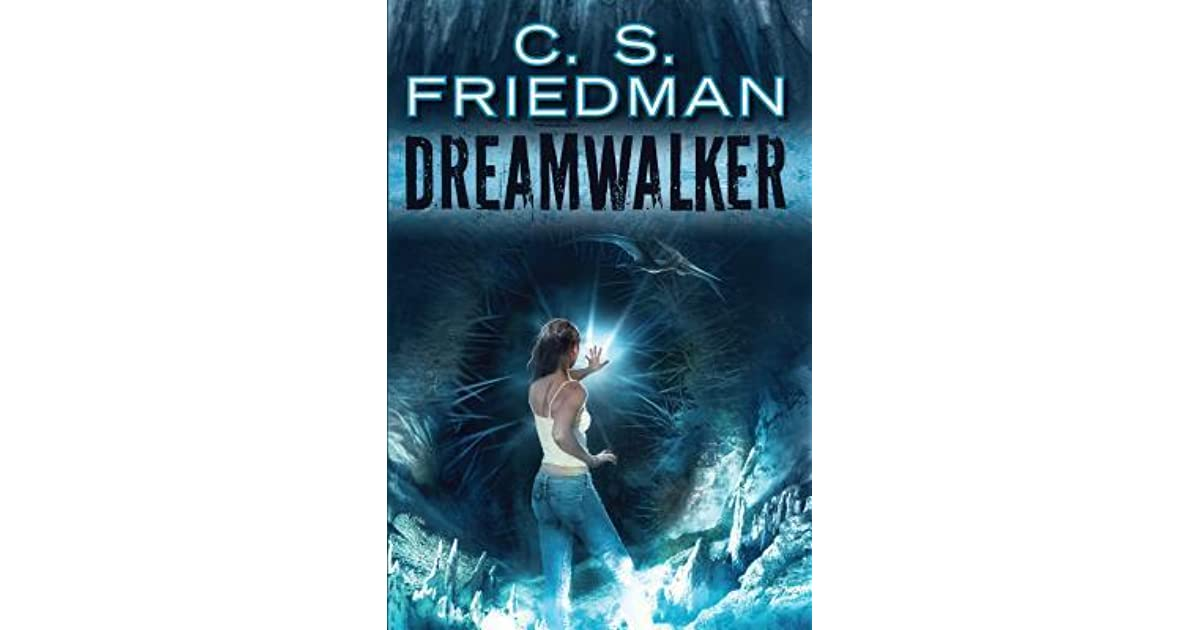 Dreamwalkers Part Two: A Young Adult Fantasy Paranormal Romance