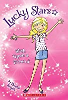 Wish Upon a Friend (Lucky Stars #1)