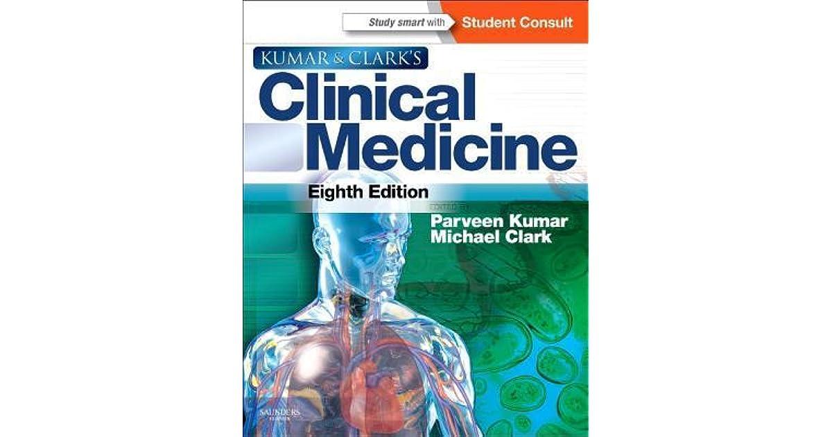 clinical medicine kumar and clark pdf