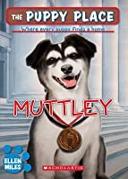 Muttley (The Puppy Place Series)