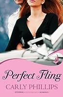 Perfect Fling (Serendipity's Finest, #2)