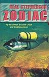 Book cover for Zodiac