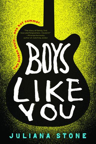 Boys Like You