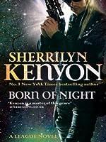 Born of Night (The League, #1)