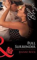 Full Surrender (Mills & Boon Blaze) (Uniformly Hot! - Book 31)