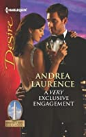 A Very Exclusive Engagement (Daughters of Power: The Capital)