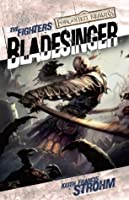 Bladesinger (The Fighters #4)