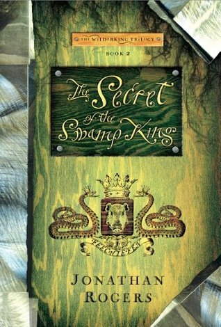 The Secret of the Swamp King