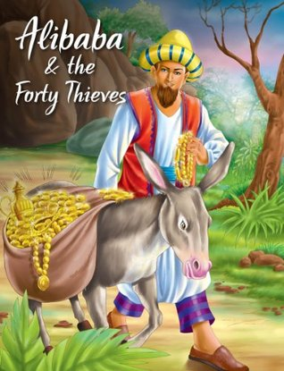 Alibaba The Forty Thieves By Pegasus
