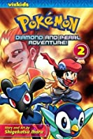 Pokémon Diamond and Pearl Adventure!, Vol. 2