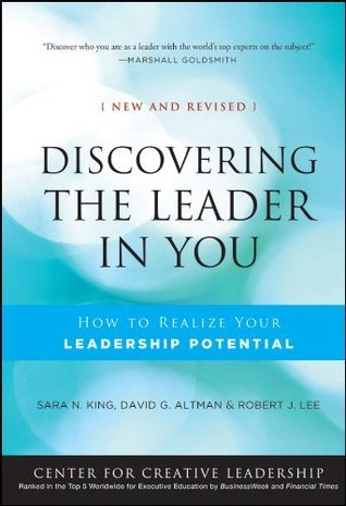 Discovering-the-Leader-in-You-How-to-realize-Your-Leadership-Potential-J-B-CCL-Center-for-Creative-Leadership-