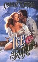 Ice & Rapture (Leisure historical romance)