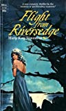 Flight From Riversedge by Mary Kay Simmons