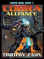 Cobra Alliance: Cobra War Book I (Cobra Wars)