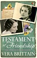 Testament of Friendship: The Story of Winifred Holtby (VMC)