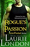 Rogue's Passion (Iron Portal, #2) ebook download free