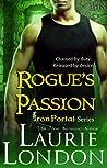 Rogue's Passion (Iron Portal, #2)