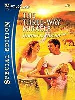 The Three-Way Miracle