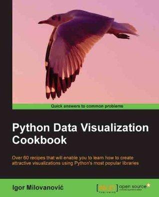 Python Data Visualization Cookbook by Igor Milovanović