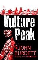 Vulture Peak (Sonchai Jitpleecheep)