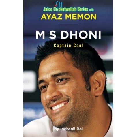 Dhoni home picture book