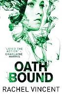 Oath Bound (An Unbound Novel - Book 3)