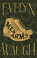 Men At Arms (Sword of Honour, #1)