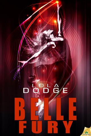 Belle Fury (Manhattan Ten, #3)