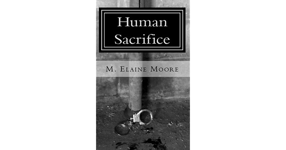 Discussion in human sacrifice