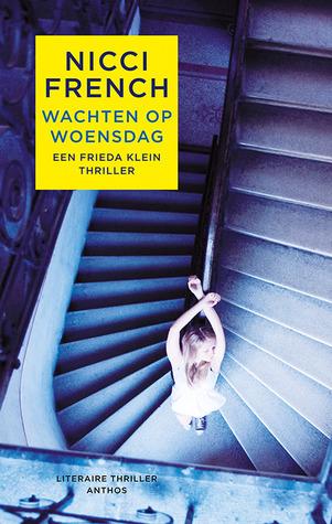 Wachten op woensdag (Frieda Klein #3)
