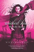 Wicked Kiss (Nightwatchers)