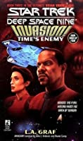 St Invasion: Book #3 Time's Enemy (Star Trek)