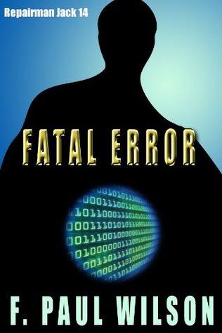 Repairman Jack 13 Fatal Error
