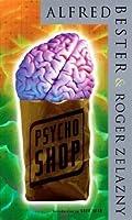Psycho Shop