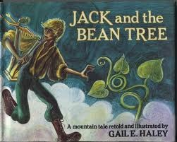 Jack and the Bean Tree