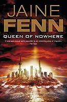 Queen of Nowhere (Hidden Empire, #5)