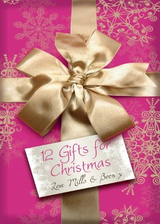 12 Gifts For Christmas By Caitlin Crews