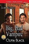 Big, Bad Vampire (Silver Bullet #2)