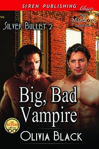 Big, Bad Vampire