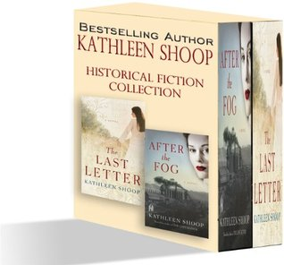 After The Fog The Last Letter By Kathleen Shoop