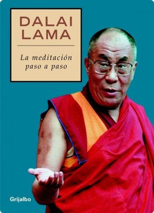 Stages Of Meditation By Dalai Lama Xiv
