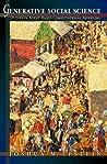 Generative Social Science by Joshua M. Epstein