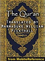 The Holy Qur ʻaan: Transliteration In Roman Script by
