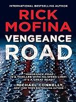 Vengeance Road (Jack Gannon #1)