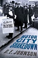 Motor City Shakedown (Detroit Mysteries)