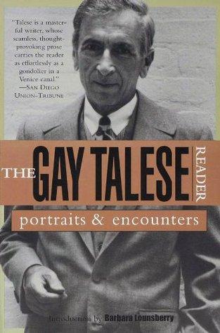 retratos y encuentros gay talese pdf