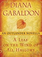 A Leaf on the Wind of All Hallows (Outlander #8.5)