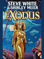 Exodus (Starfire Book 5)